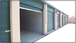 Our storage company in Daytona Beach, FL